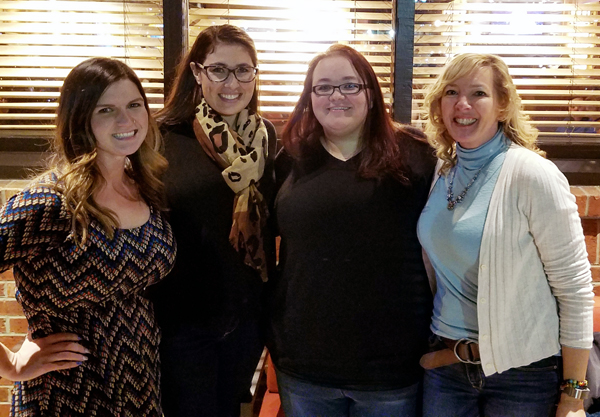 Nashville Keto Meetup with LowCarbTraveler