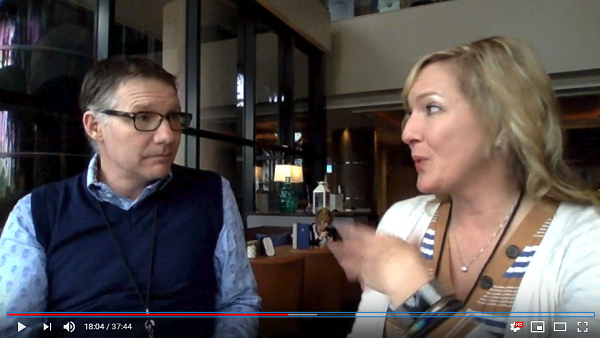 Ketone and Ketosis Talk from MHS2019 - the Metabolic Health Summit with Dorian of Keto Mojo