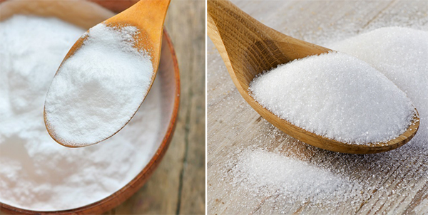 Maltodextrin vs Sugar in Blood Glucose Test