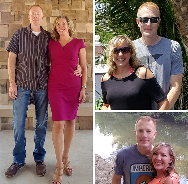 Low Carb On The Go - Keto Couple - Staying On Track Together