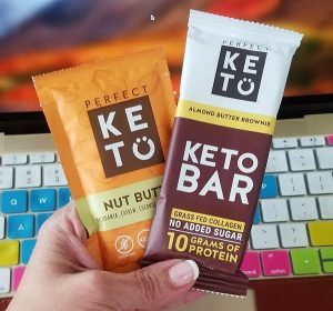 Perfect Keto Products