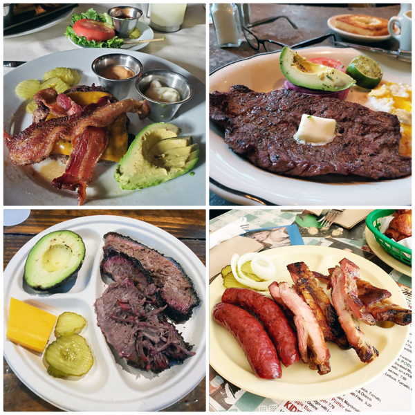 Keto Meals in Austin TX