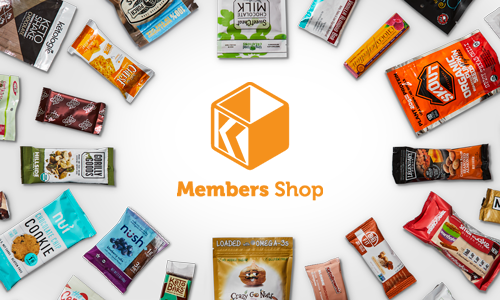 New Keto Store for Gluten Free Low Carb Products