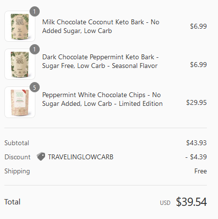 Choczero Discount Code
