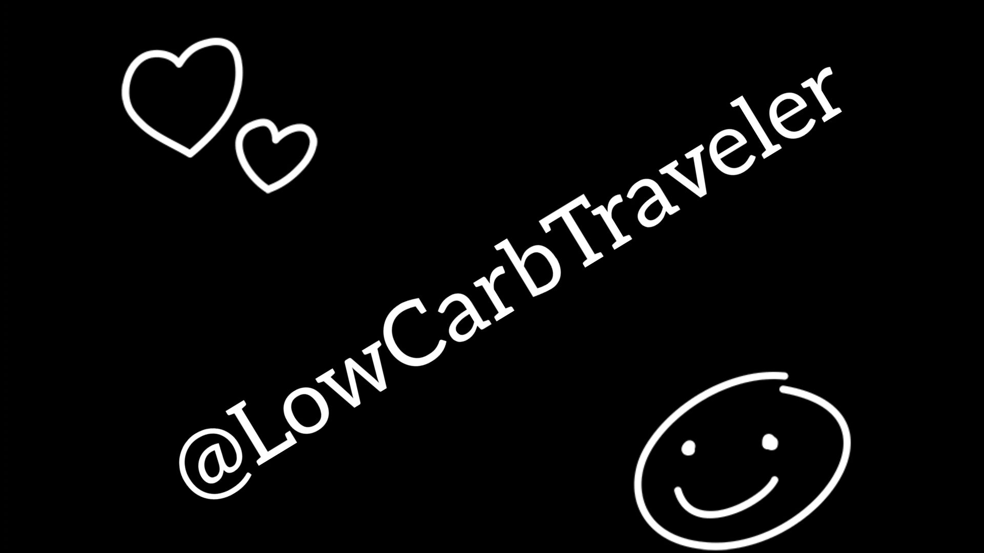 lowcarbtraveler