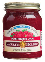 Nature's Hollow Sugar Free Preserves, Keto Friendly Low Carb Jelly
