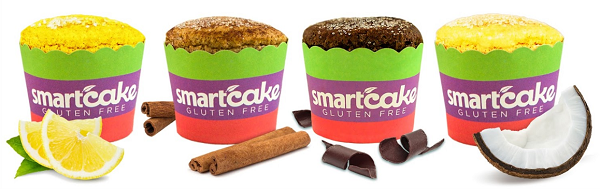 Smart Cakes by Smart Baking Company