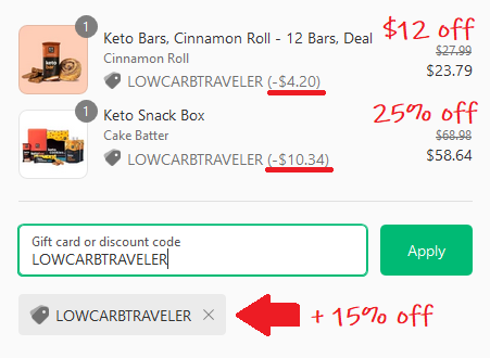 Best Perfect Keto Discount 2020