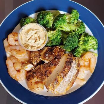 Whole Food Keto Meals