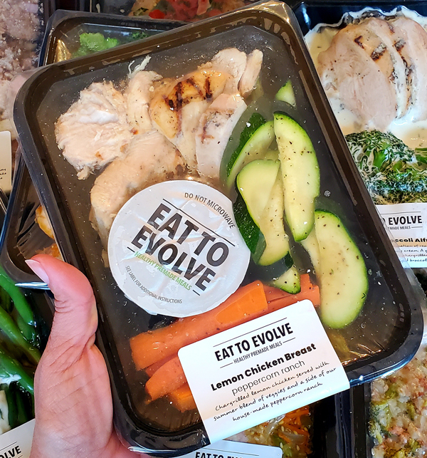 Grab and Go Keto Meals Evolve Discount Code