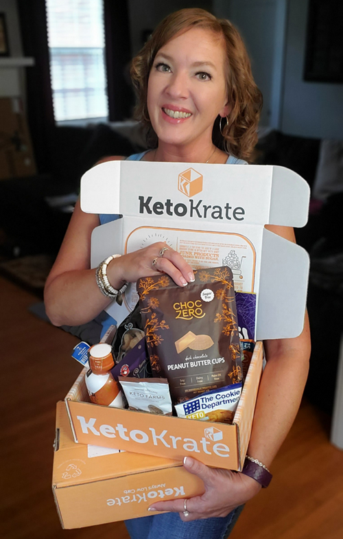 Best Keto Subscription Box Discount Codes